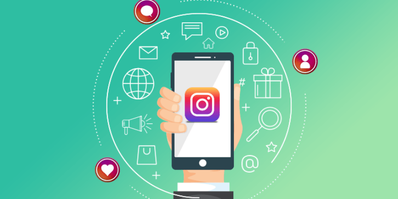 Suggestions to increase sales on Instagram