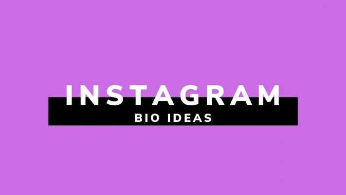 5 Tricks for Instagram Professional Bio