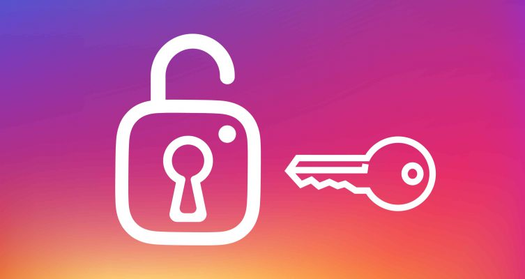 How to unblock on Instagram